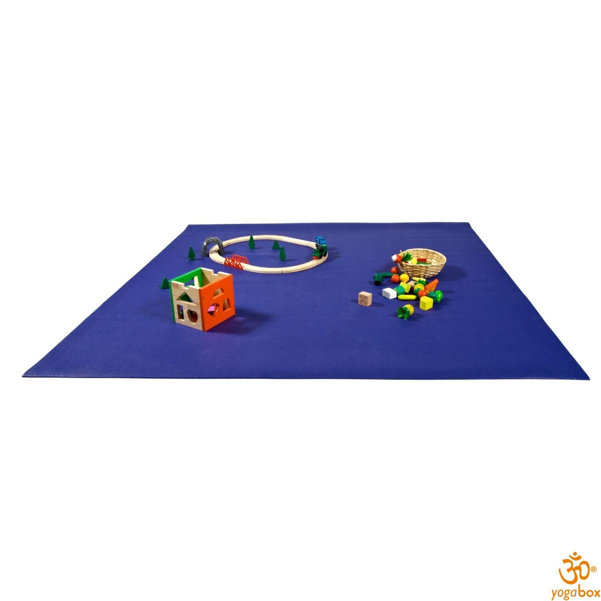 Yogilino® Krabbelmatte 120 x 170 cm