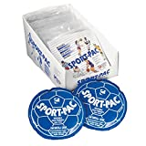 Sport-Pac cold pack - soccer ball design, Retail box of 10