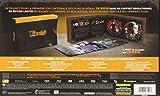 Tim Burton Collection - 16-Disc Box Set ( Pee-wee's Big Adventure / Beetlejuice / Batman / Edward Scissorhands / Batman Returns / The Nightmare Before Christmas [ Blu-Ray, Reg.A/B/C Import - France ]