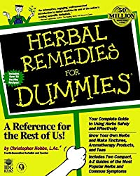 Image of the product Herbal Remedies for that is listed on the catalogue brand of Brand: For Dummies.