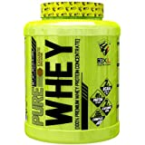 3XL Nutrition Pure Whey - 2 kg Refreshing Lemon