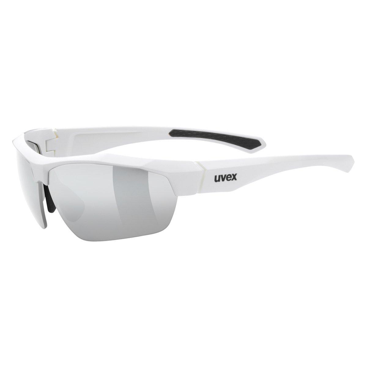 Uvex Sportsonnenbrille Sportstyle 216, Black, One Size, 5308832216