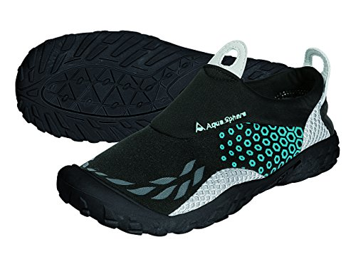 Shoes Black Water Sphere Sporter Turquoise Aqua xSYvfqwt