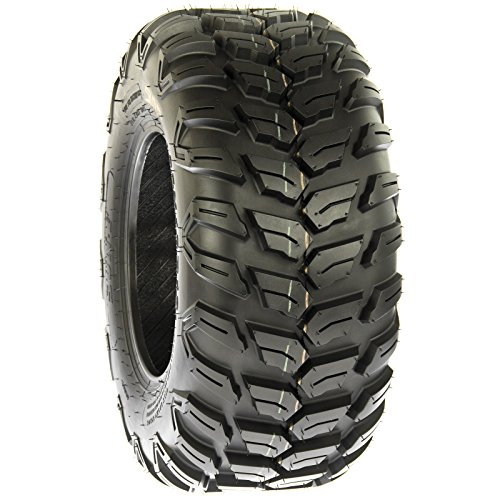 SunF A043 Sport-Performance XC ATV/UTV Off-Road RADIAL Tire - 26x11R14 (6-Ply Rated) by SunF (Image #6)
