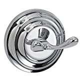 Best Designers Impressions Robe Hooks - Designers Impressions 900 Series Polished Chrome Double Robe Review