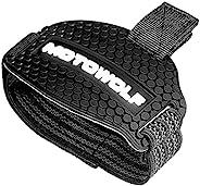 Motocicleta Gear Shift Pad – Protetor protetor de sapatos de motocicleta, proteção antiderrapante para sapatos