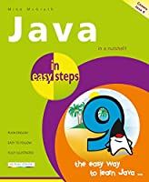 Java in easy steps: Covers Java 9, 6th Edition Front Cover