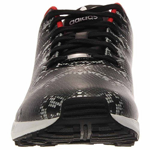 Trainers Men's Black Black Flux adidas g7qwzz