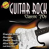 Guitar Rock: Rock Classic 70s