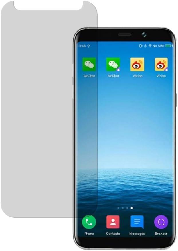 Protector pantalla para Bluboo S8 Plus, Cristal Vidrio Templado ...