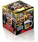 Topps WWE 10 TCG Slam Attax Collection Tumbler Pack