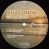 Cuba Beach - Anaconda 12