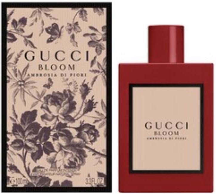 Gucci Bloom Ambrossia Di Fiori Epv 50 ml