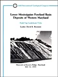 Lower Mississippian Foreland Basin Deposits of Western Maryland : Hancock to Keysers Ridge, Maryland July 14, 1989, Field Trip Guidebook T226, Brezinski, 0875905684