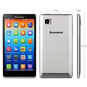 Lenovo Vibe Z K910 Dual Sim Quad Core 2.2Ghz Smartphone Unlocked Cell Phone