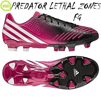 adidas Predator Lethal Zones FG, Scarpe da Calcio Donna ...