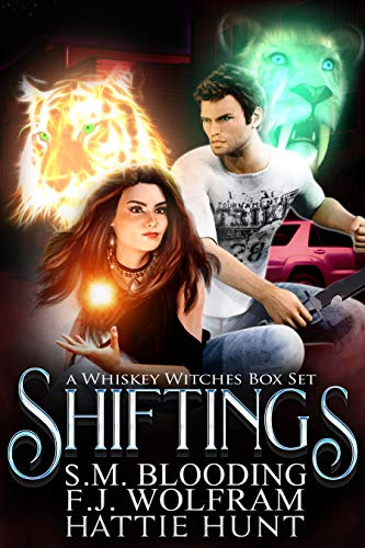 Shiftings (Whiskey Witches Series Boxset Book 2)