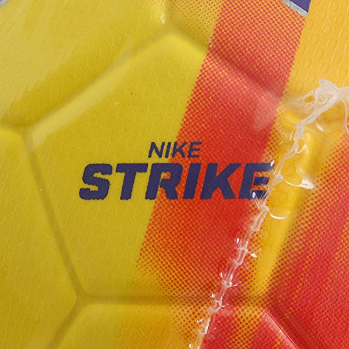 Yellow Strike Nike Ball Purple Soccer wtF1qY