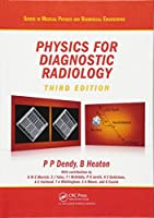 Physics for Diagnostic Radiology, 3rd Edition Front Cover