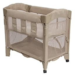 Arms Reach Concepts Inc. Mini ARC Co-Sleeper - Toffee