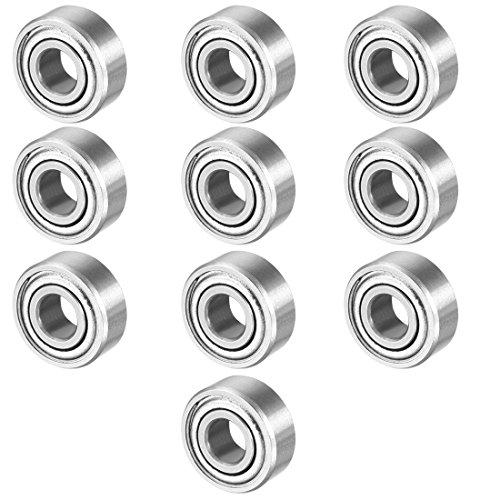 Most Popular Linear Bearings
