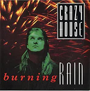 Crazy house burning rain music for Crazy house music