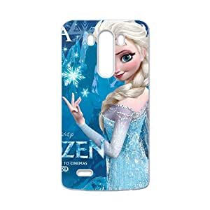 Frozen unique Cell Phone Case for LG G3
