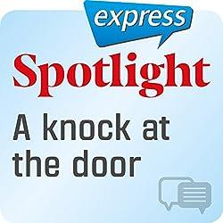 Spotlight express - Kommunikation: Wortschatz-Training Englisch - Es läutet an der Tür