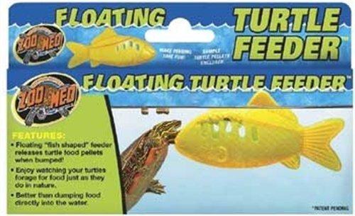 Turtle Feeder - 6