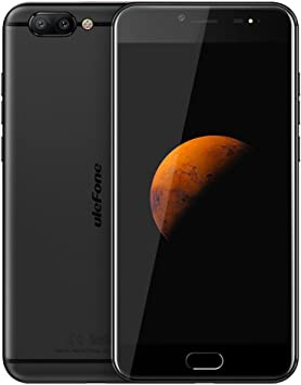 Smartphone Libre Ulefone T1 - 5.5 Pulgadas FHD Pantalla Android ...