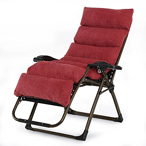 ZHAIZHEN Silla lounge Gravity Sillones reclinables, sillas ...
