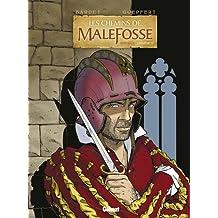 CHEMINS DE MALEFOSSE INTÉGRALE CHAPITRE 4