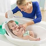 Summer Infant Warming Waterfall Bath Tub