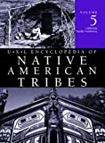 U-X-L Encyclopedia of Native American Tribes, Galè, 1414490925