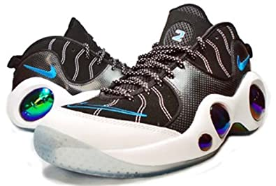 96412b4a974f Air Zoom Flight 95 J Kidd PE (Limited Edition Dallas Mavericks) (12)