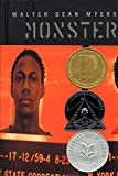 Monster (Coretta Scott King Honor Book)