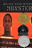 Monster (Coretta Scott King Honor Book)