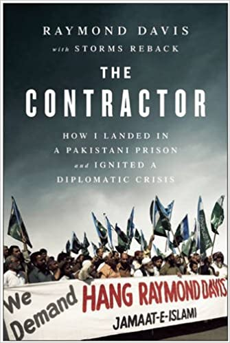 Image result for the contractor raymond davis