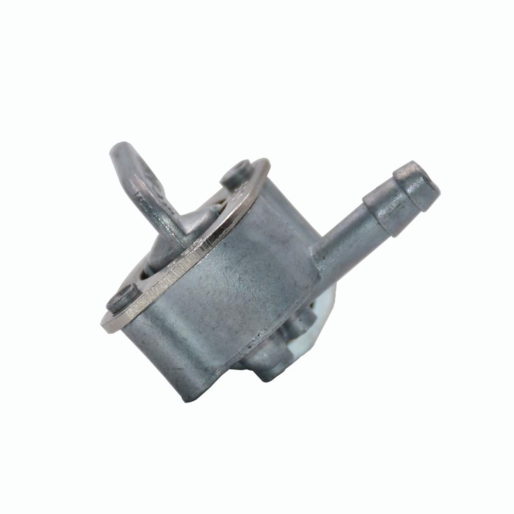 Carbman Gas Fuel Tap Valve Tank Petcock Switch for CM185T CM200T 14mm x 1mm