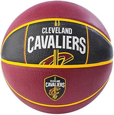 Spalding Cleveland Cavaliers Courtside Basketballteam
