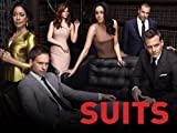 Suits: Season 4 HD (AIV)