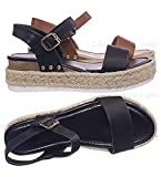Ecolley Walking Sandals for Women Comfortable