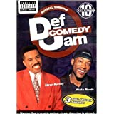 Def Comedy Jam 10 by Time Life