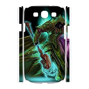 Samsung Galaxy S3 I9300 Csaes phone Case Ghost in the Shell GKJD90899