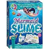 Gupta Fancy Store Mermaid Slime Kit (Color May Vary)