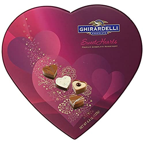 Chocolate for Valentine Day: Amazon.com