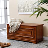 Amazon.com: Bedroom - Storage Chests / Accent Furniture: Home ...