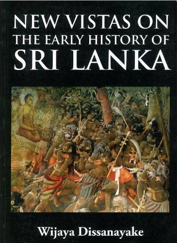 New Vistas on the Early History of Sri Lanka pdf epub
