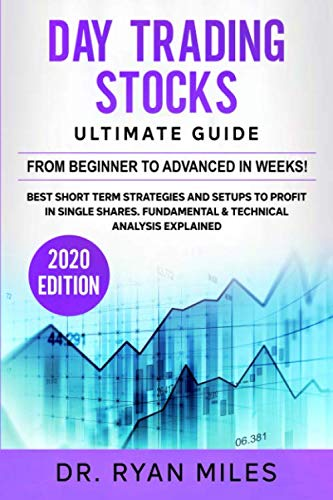 51UlTxBhlIL - Day Trading Stocks Ultimate Guide: From Beginner to Advanced in weeks! Best Short term Strategies and Setups to Profit in Single Shares. Fundamental & Technical Analysis Explained