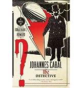 Johannes Cabal the Detective Howard, Jonathan L ( Author ) Jul-12-2011 Paperback